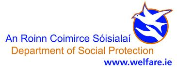 Supported by Department of Social Protection