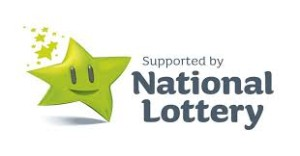 Supported by National Lottery