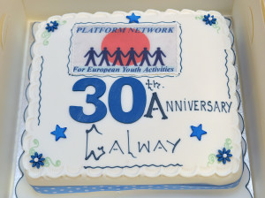 30th Anniversary Platform Network General Assembly
