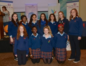 Galway City Comhairle na nÓg AGM 2014