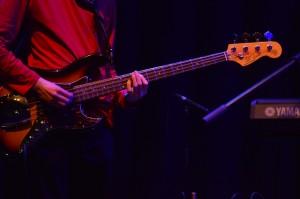 Jack of JANAJ performing at the Irish Youth Music Awards Regional Event